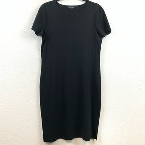 Ming Wang Medium LBD short sleeve